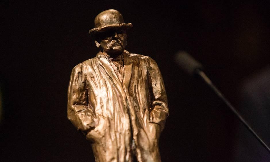 Cavling-prisen. Arkivfoto: Andreas Haubjerg